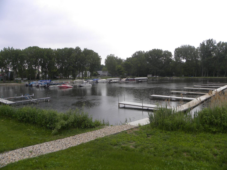 8300 Reva Bay Lane, Unit SLIP4, Fox Lake, IL, 60020 Photo 1