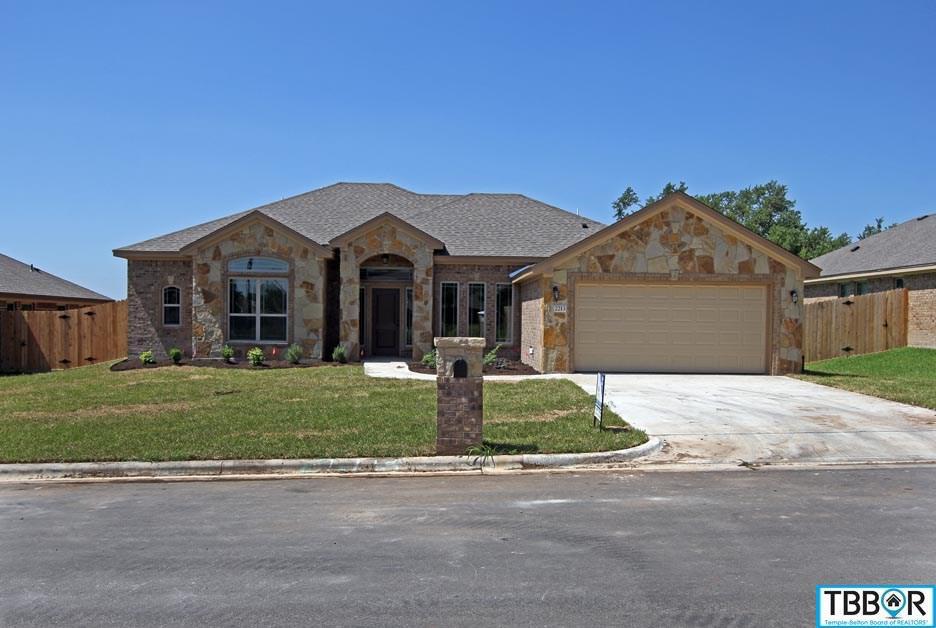 2213 Yturria Drive, Belton TX 76502
