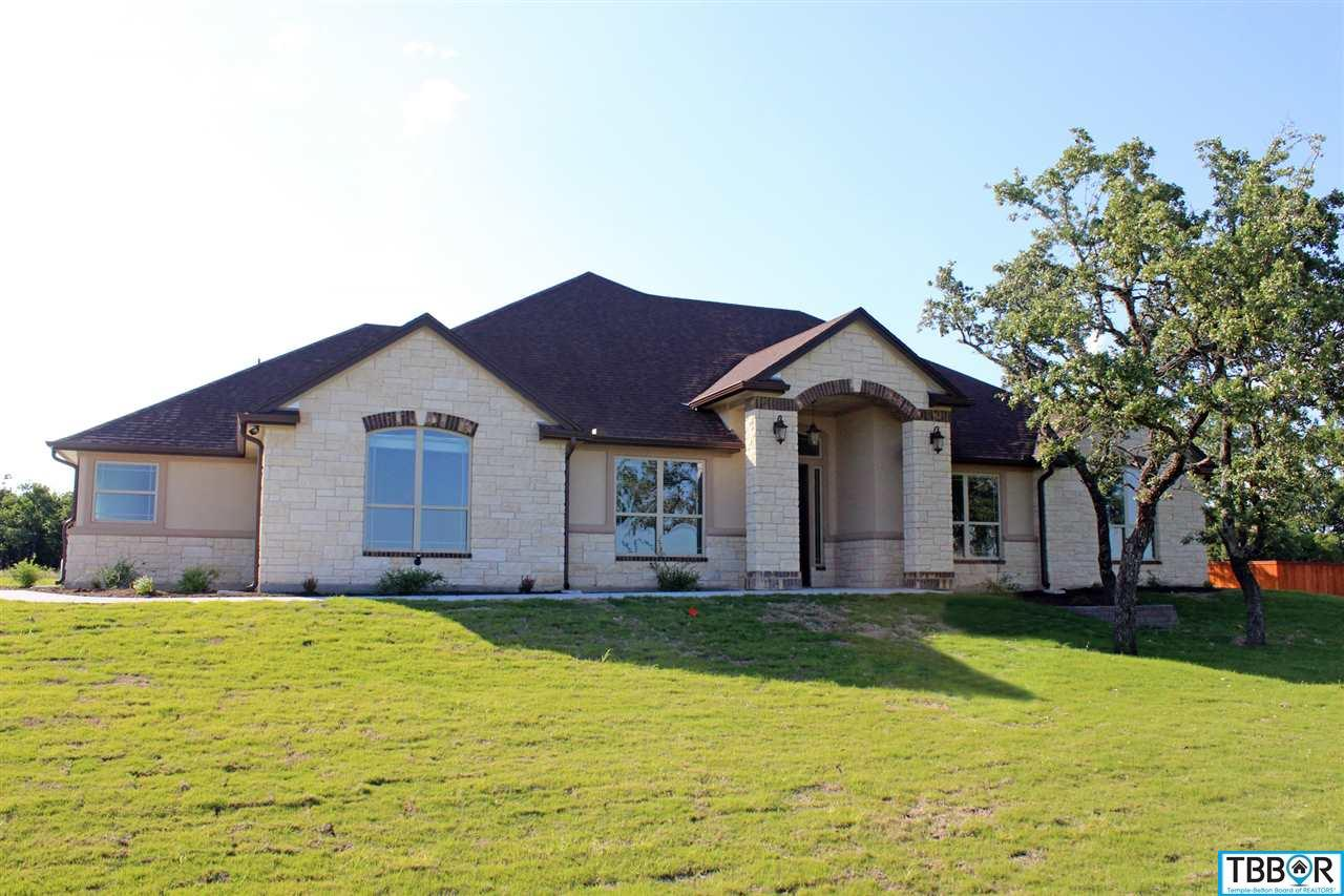 273 Skyline Dr, Copperas Cove TX 76522