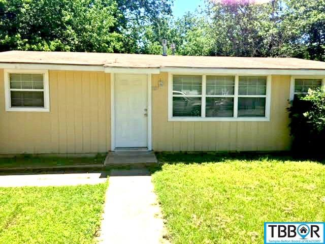 810 Evergreen, Killeen TX 76541