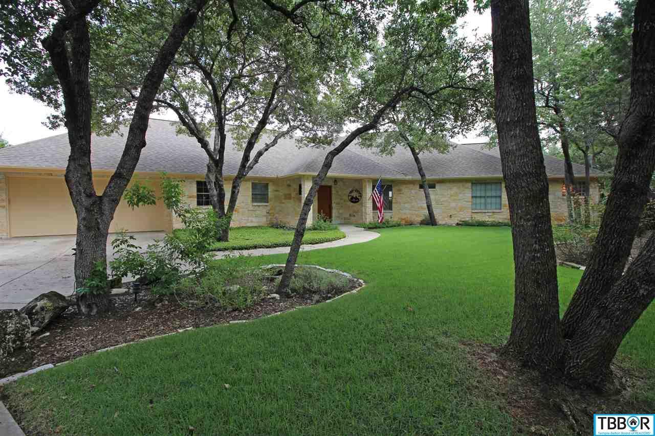 101 Lost Mesa, Belton TX 76513