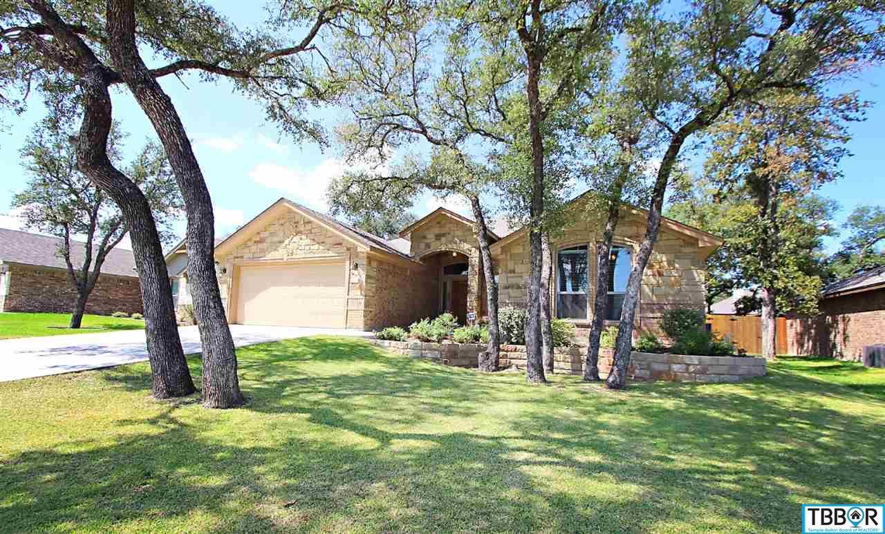 3213 Twin Ridge Dr, Belton TX 76513