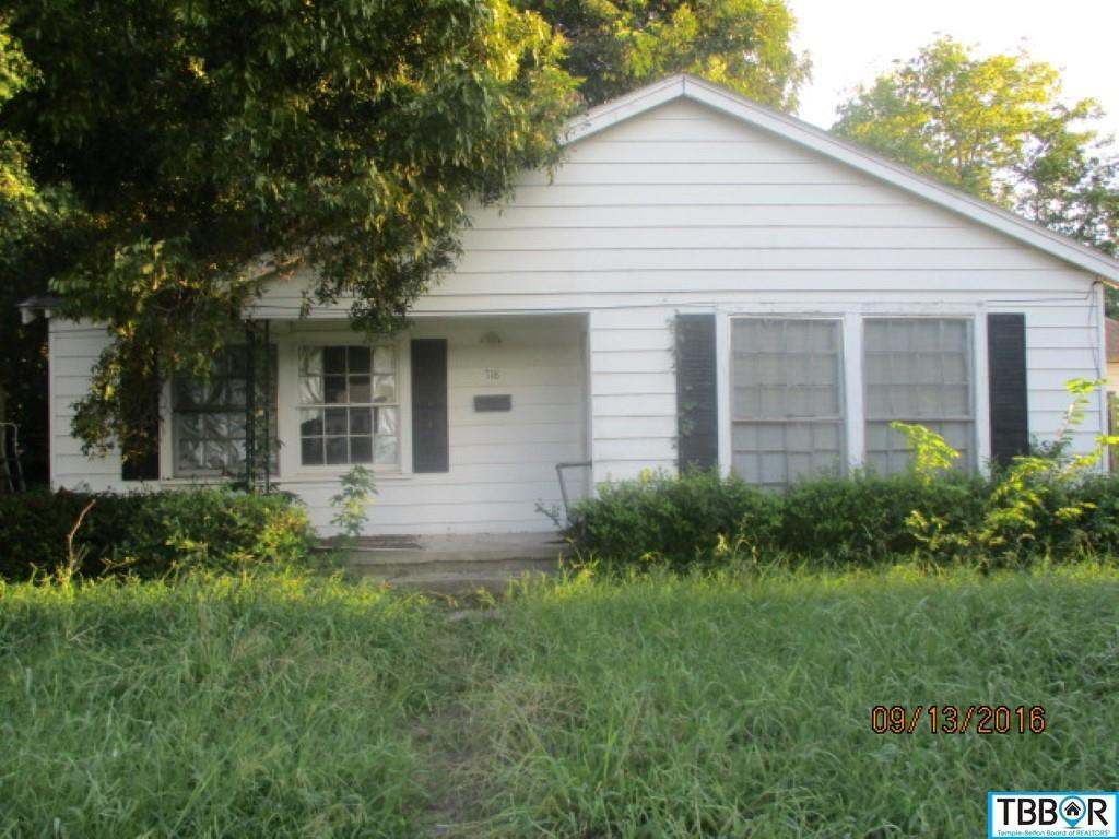 Cheap Falls County Real Estate