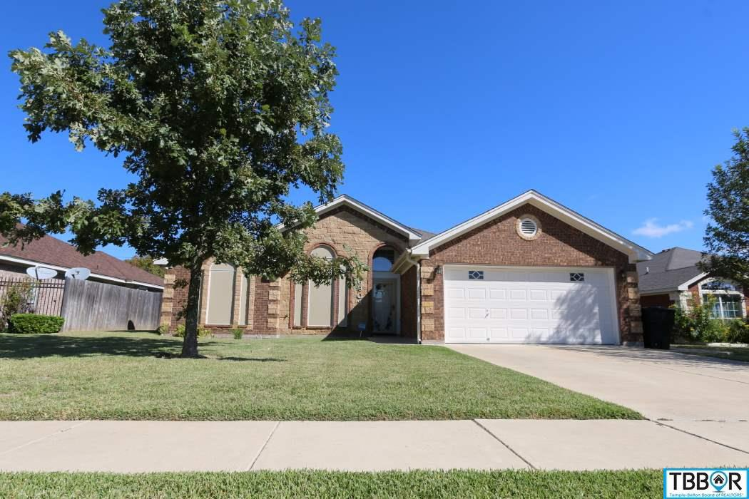 6308 Roxbury, Temple TX 76502