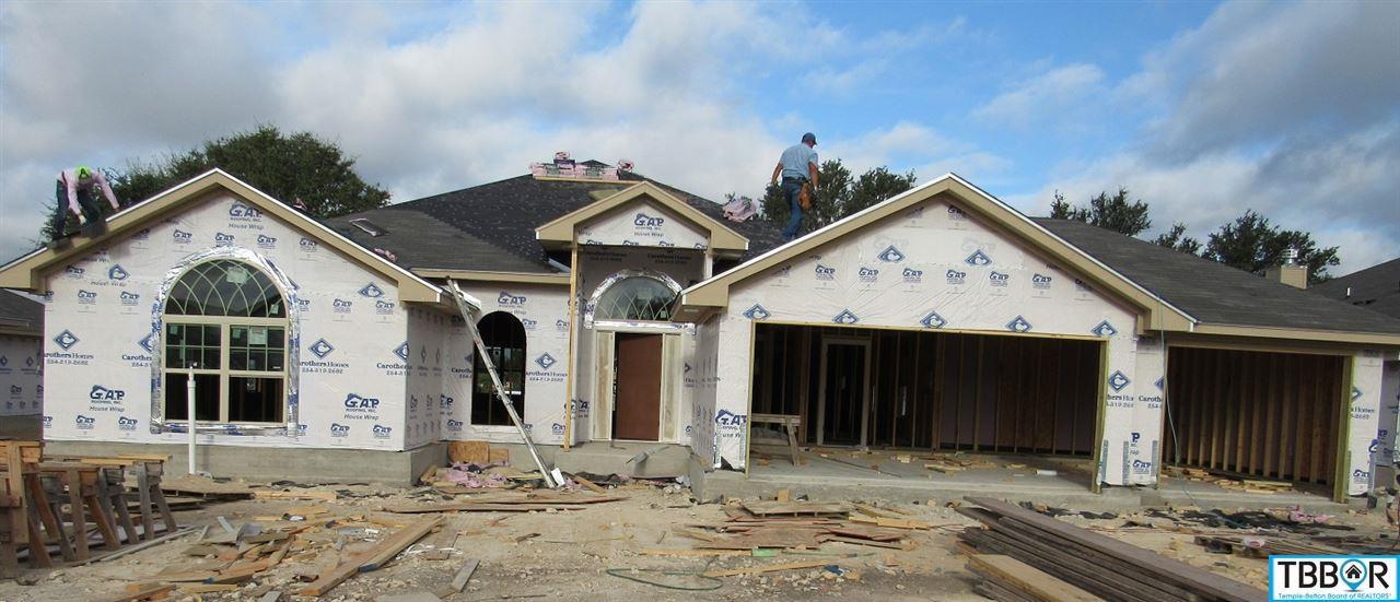 2036 Rustling Oaks, Harker Heights TX 76548