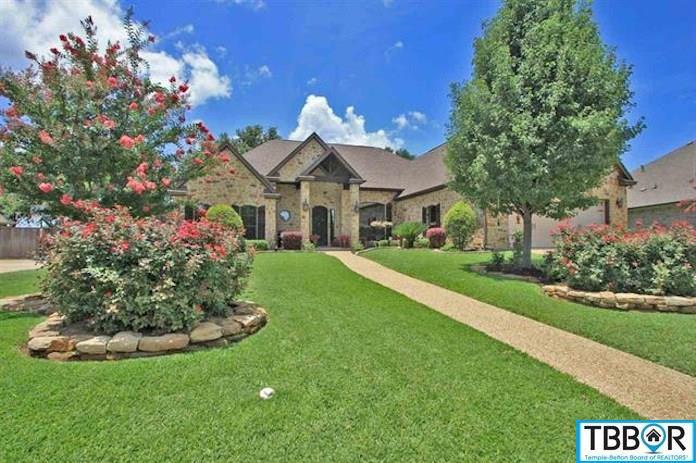 Expensive Deerfield Estates Real Estate