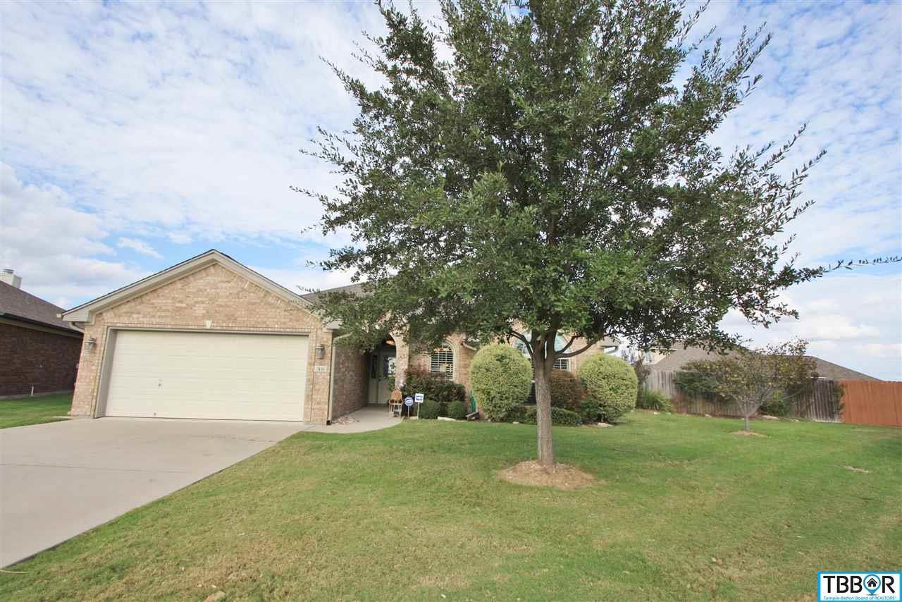 3116 Sarita Cove, Belton TX 76513