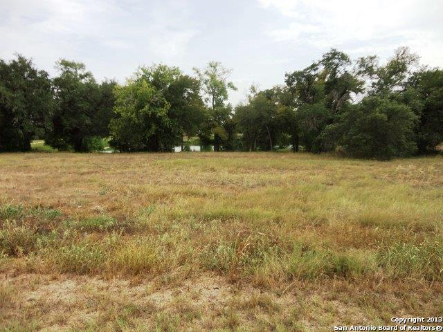 Lot 43 Monterrey Oak, Seguin TX 78155