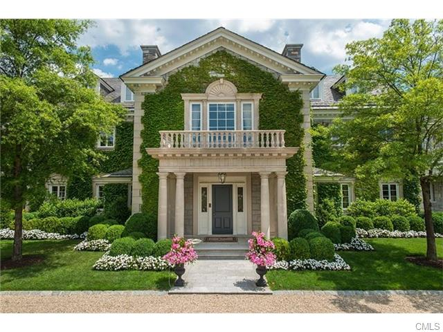 Expensive Greenwich Real Estate