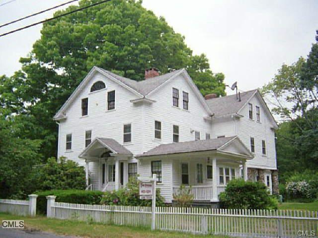 Expensive Monroe Real Estate
