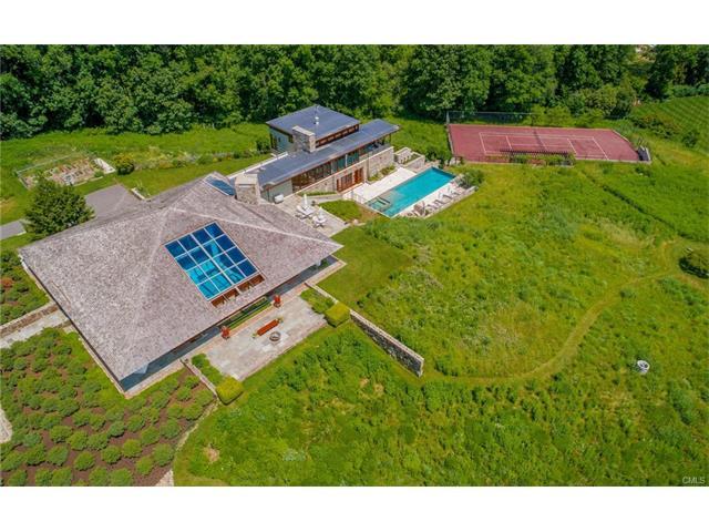 Expensive Wilton Real Estate