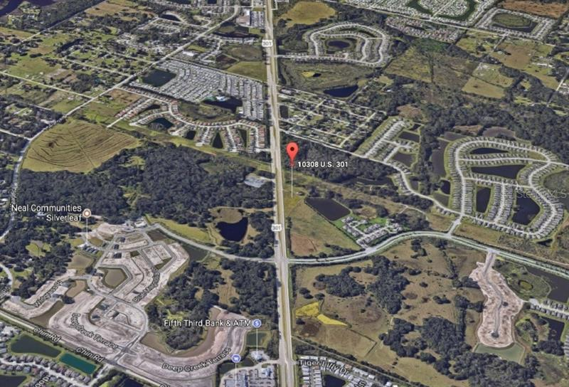 10308 Us Highway 301 N, Parrish FL 34219