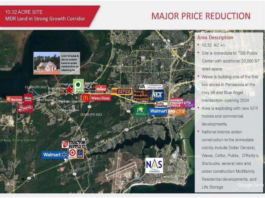 10120 W Hwy 98, Pensacola, FL, 32506 Photo 1
