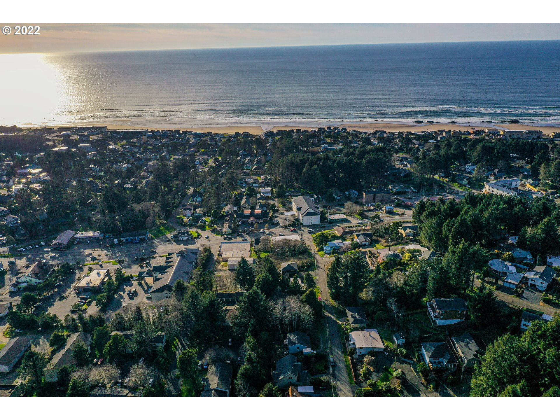2300 Ne 35th St Lot 7, Lincoln City OR 97367