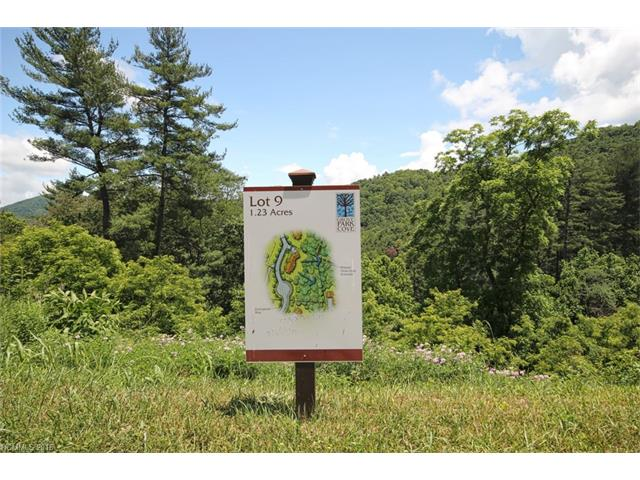 29 Grovepoint Way # Lot 9, Asheville NC 28804