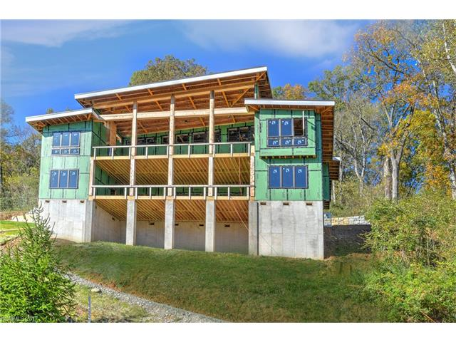 34 Grovepoint Way # Lot 10, Asheville NC 28804
