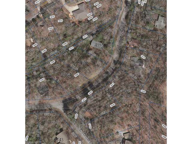 Tbd Connestee Trail # U6/l67,68, Brevard NC 28712