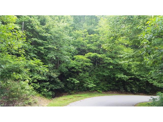 Lot 146 Mt Hebron/crooked Creek Road, Black Mountain NC 28711
