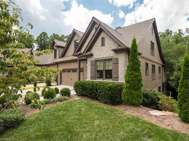 34 Meadow Village Lane # T-21, Asheville NC 28803