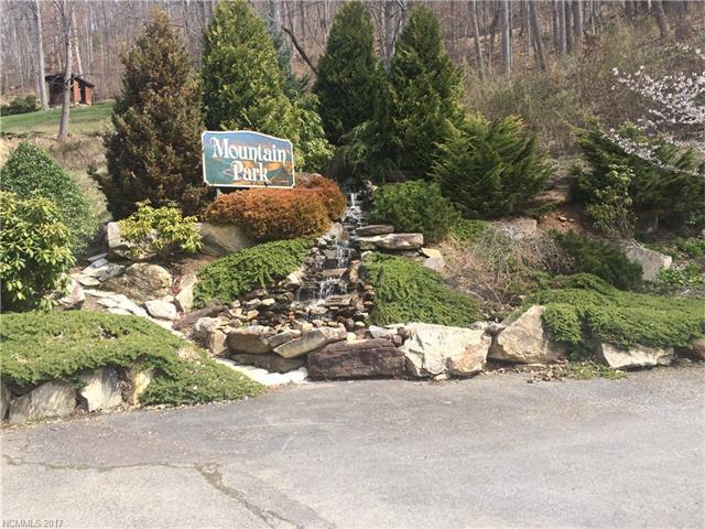 380 Serenity Mountain Lane # 22, Mars Hill NC 28754