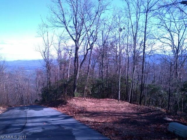 Lot T-42, 144 Galax Drive # Lot T-42, Black Mountain NC 28711