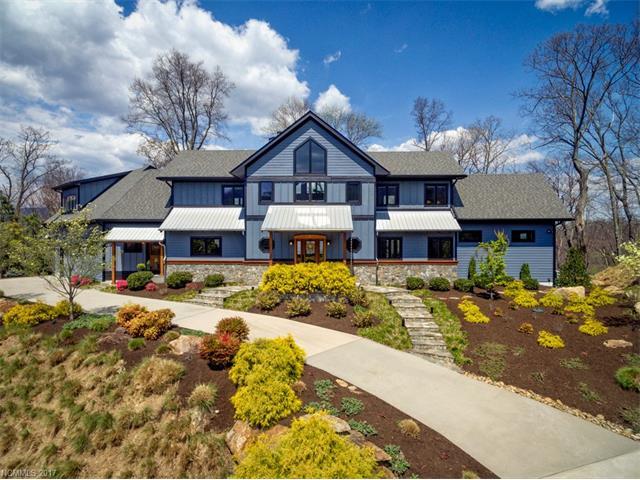 Expensive Ridgewood Estates Real Estate