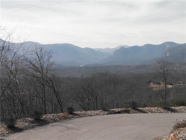 0 Bills Mountain Trail # 163, Lake Lure NC 28746