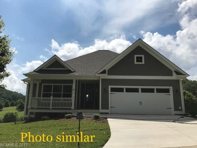 49 Dreambird Drive # 101, Leicester NC 28748