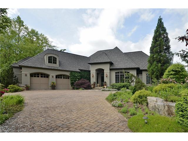 Popular The Cliffs At Walnut Cove Real Estate