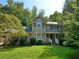 77 Pinecroft Road Asheville