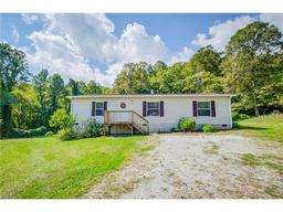 65 Harris Ridge Road Candler