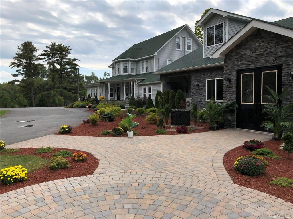 211 Mail Road, Barryville NY 12719