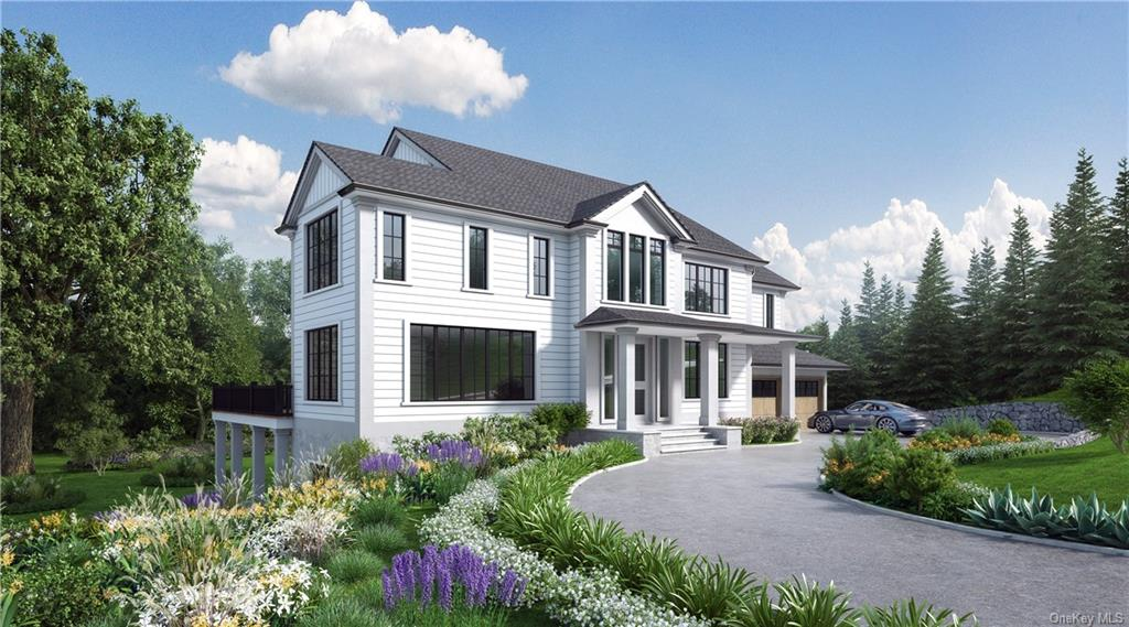 4 Fairview Road, Scarsdale NY 10583