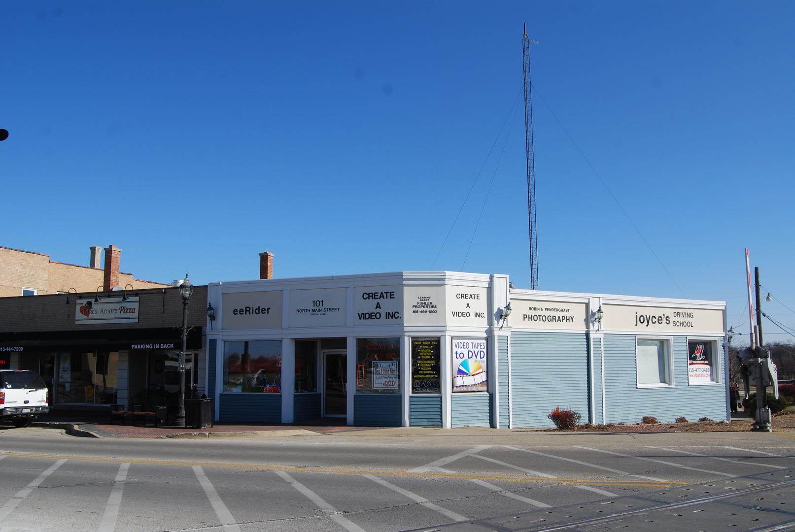 101 North Main Street, Crystal Lake IL 60014