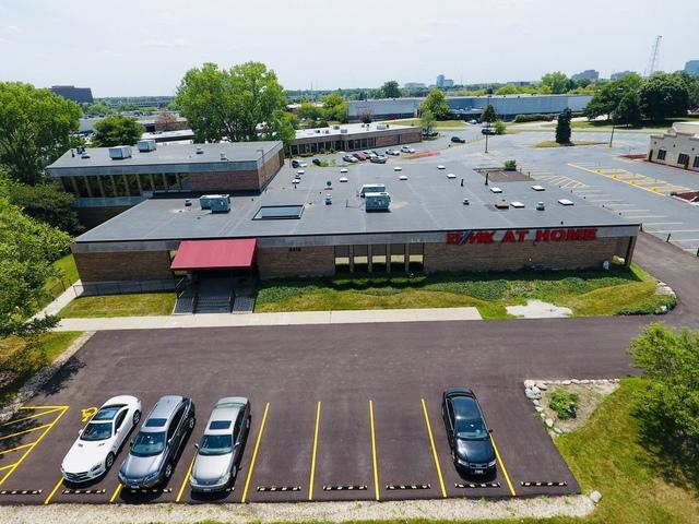 3215 Algonquin Road, Unit A12, Rolling Meadows, IL, 60008 Photo 1