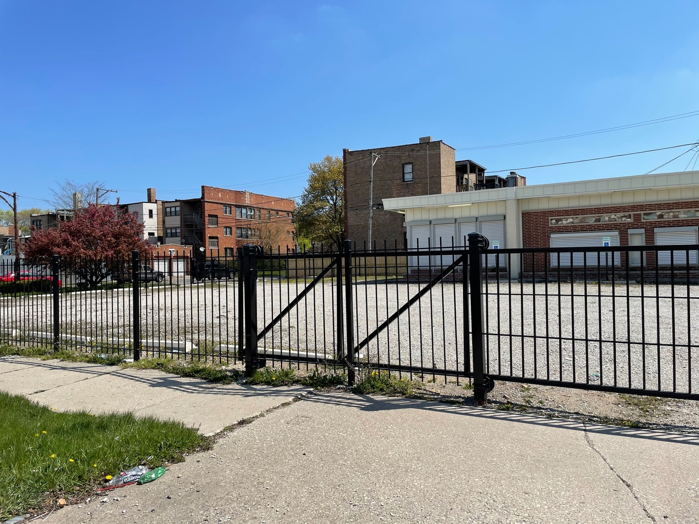 8001 S King Drive, Chicago IL 60619