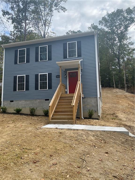 448 Red Pine, Ruther Glen VA 22456