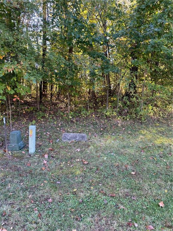 5527 (lot 110) North Behrens Court, Ellettsville IN 47429