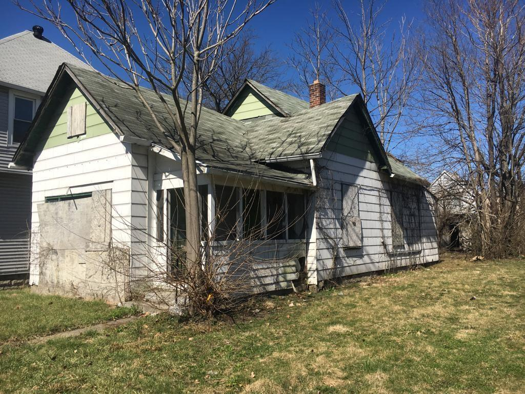 1058 W Roache Street, Indianapolis IN 46208