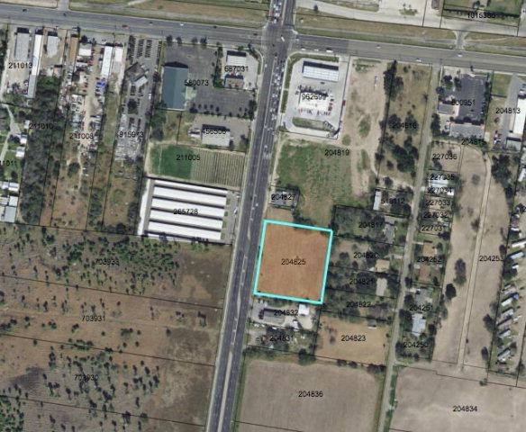 0 S Ware Road, Mcallen TX 78501