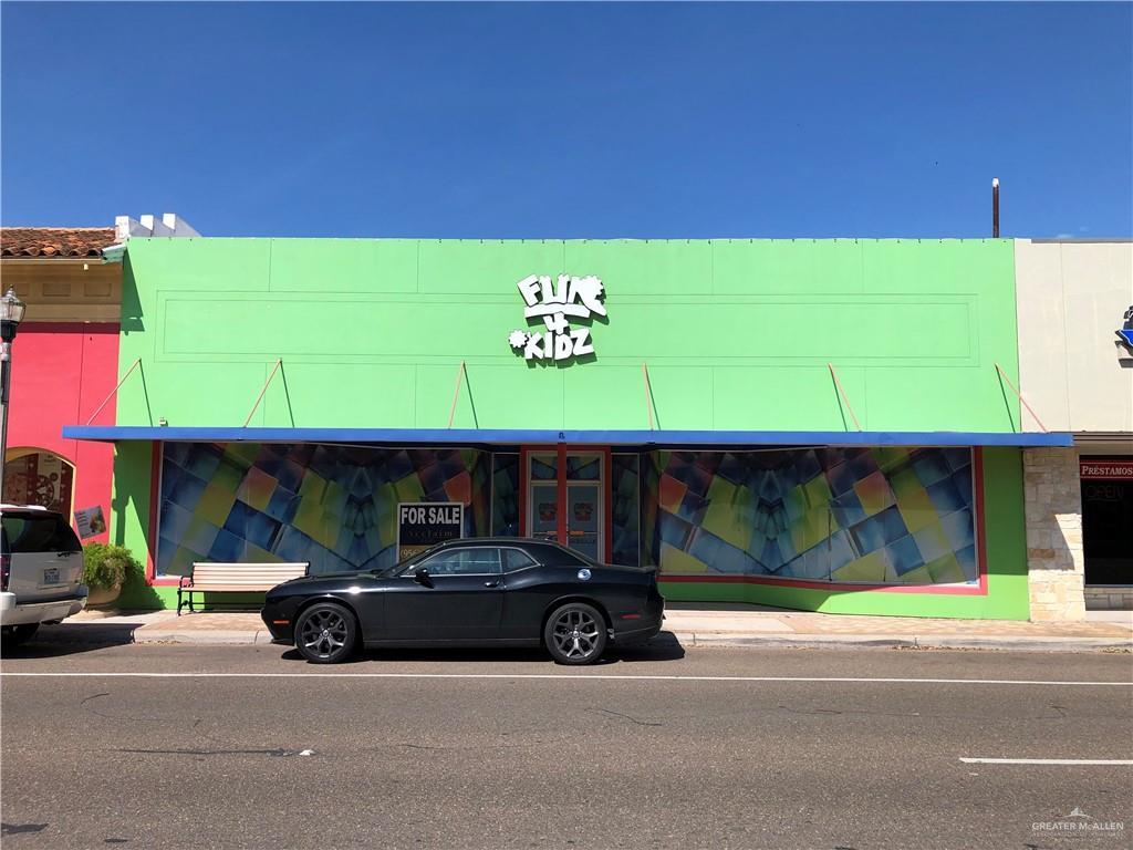 915 N Conway Avenue, Mission TX 78572