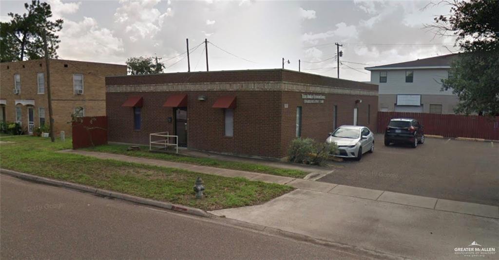 122 E Van Week Street, Edinburg TX 78541