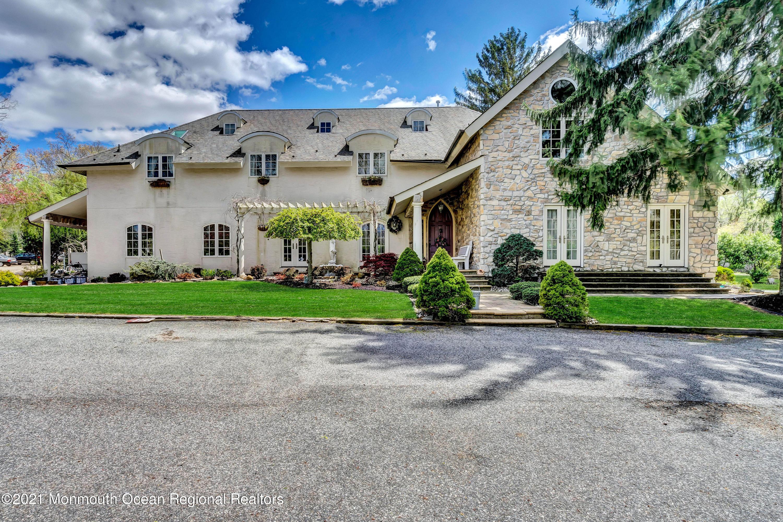 Expensive Allenwood Ests Real Estate