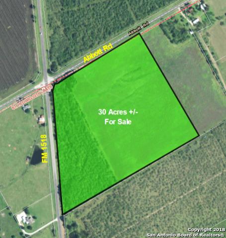 4892 Abbott Rd, St Hedwig TX 78152