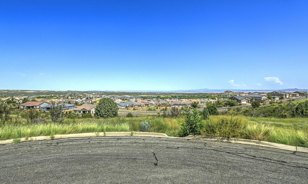 980 Rosye View Lane # 0, Prescott AZ 86301