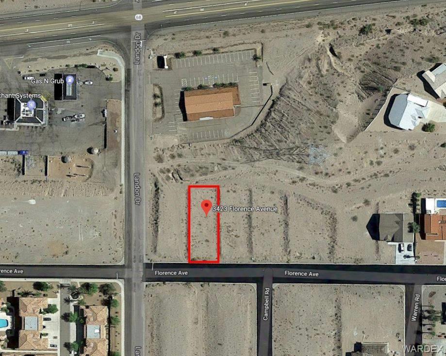 3423 Florence Avenue, Bullhead AZ 86429