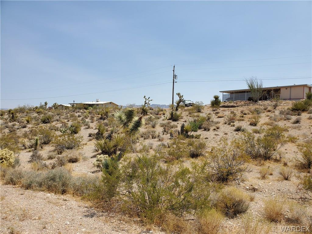 29890 N Surf Spray Drive, Meadview AZ 86444