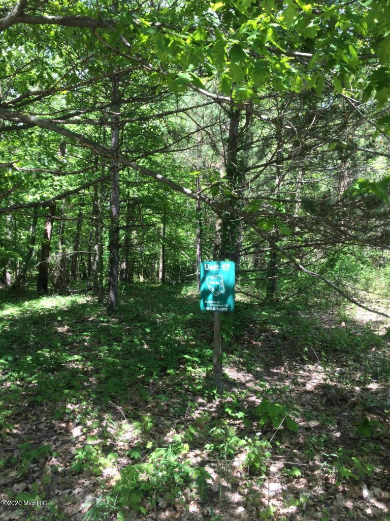 Misty Pines Lots 16,17,18&22, Dowagiac MI 49047