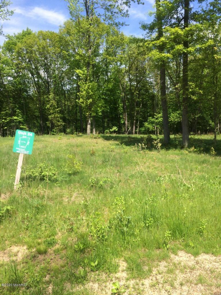 Misty Pines Lots 24 & 25, Dowagiac MI 49047