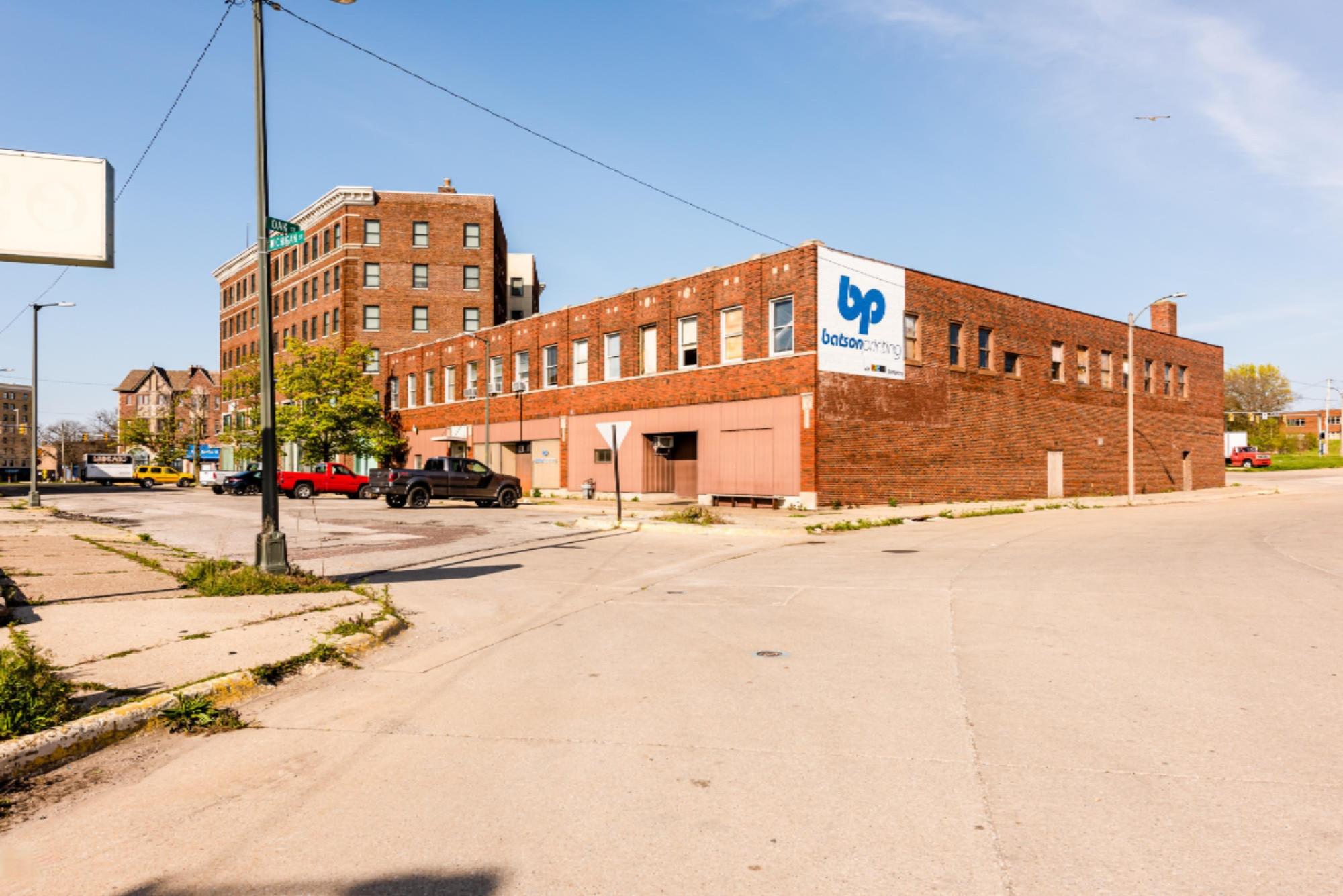 195 Michigan Street, Benton Harbor MI 49022